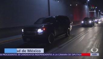 Alistan traslado de Javier Nava Soria, presunto operador financiero de Javier Duarte