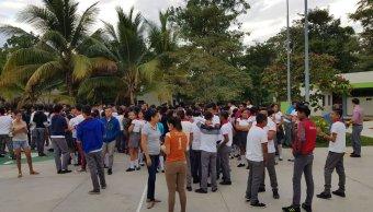 No hay alerta de tsunami por sismo en Jalisco