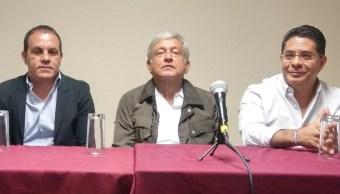 amlo ninguna persona senalamientos corrupcion puede ser candidato
