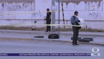 Amnistía Internacional Presenta Informe Anual, Destaca Récord Violencia México