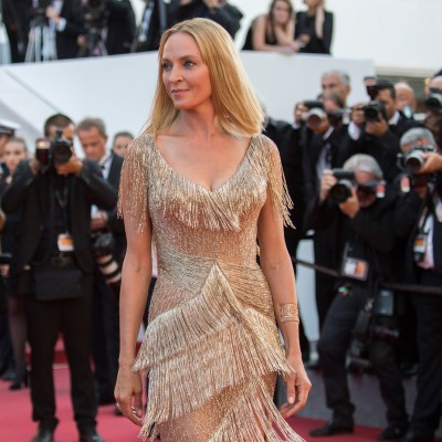 Uma Thurman revela que sufrió ataque sexual de parte de Harvey Weinstein