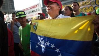Partido gobernante en Venezuela actualiza su militancia ante elecciones presidenciales