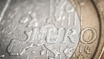 Apreciación del dólar afecta desempeño del euro