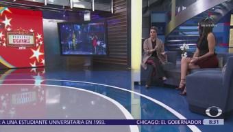 Arranca nueva temporada de 'Pequeños Gigantes' por Las Estrellas