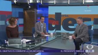 Arrestan al expresidente de Guatemala Álvaro Colom