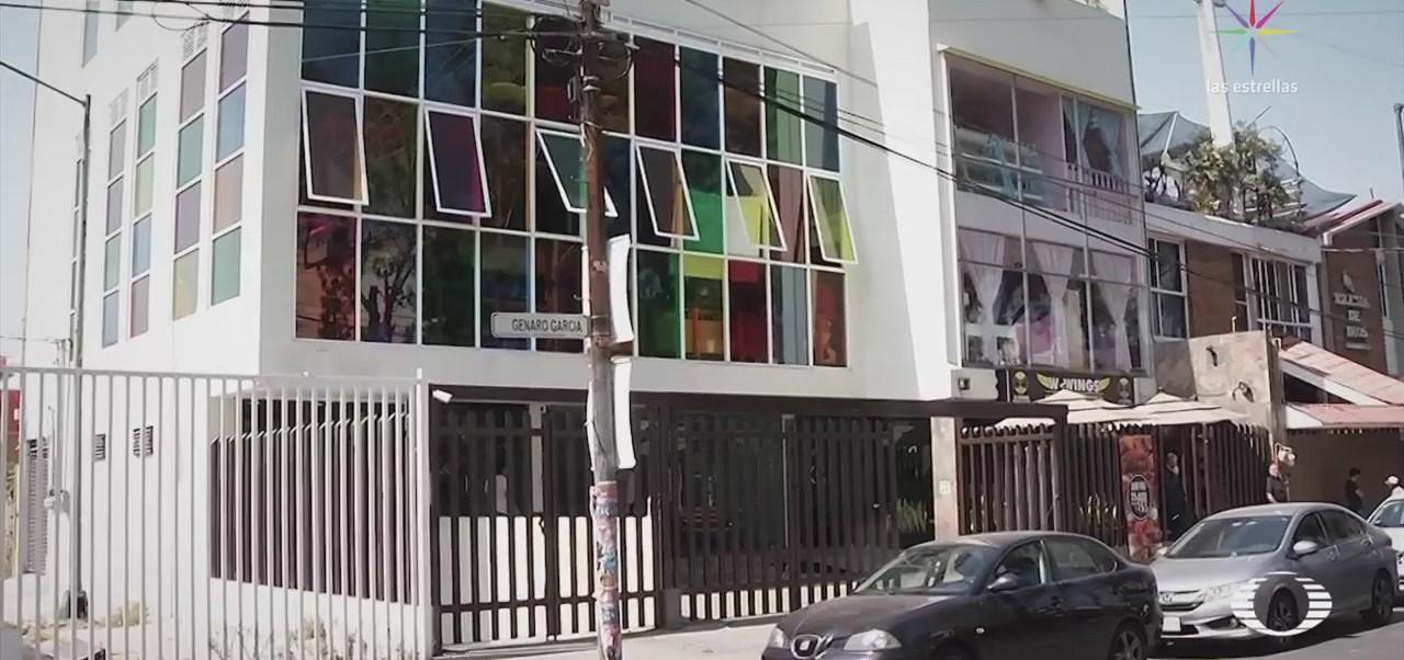 Asesinan a un hombre en una fiesta infantil en la CDMXAsesinan a un hombre en una fiesta infantil en la CDMX