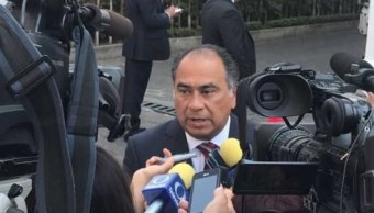 Negociación con Policía Comunitaria de Xaltianguis busca mantener gobernabilidad: Astudillo