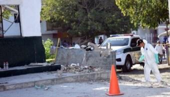 fallece sexto policia herido en atentado del eln en colombia
