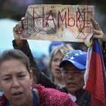 Colombia y Perú piden Maduro aceptar ayuda humanitaria
