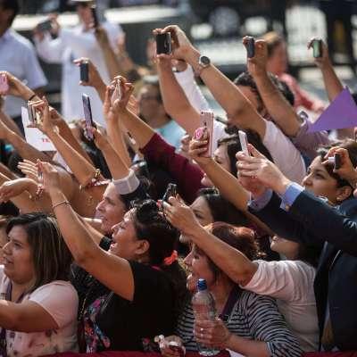 Bajan tarifas de interconexión de telefonía móvil en México entre 2014 y 2017