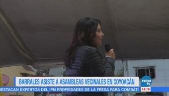 Barrales quiere una segunda Ciudad Universitaria en terrenos del AICM