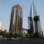 La Bolsa Mexicana de Valores cae en la apertura