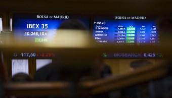 Las Bolsas europeas abren al alza; inversionistas omiten las presiones inflacionarias