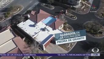 César Duarte tiene propiedades en Texas; investigan a prestanombres
