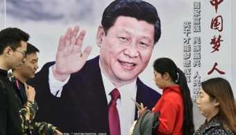 China quiere perpetuar al presidente Xi Jinping