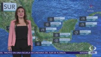 Clima Al Aire: Ciudad de México mantendrá cielo despejado y ambiente fresco