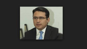 SCHP nombra a Bernardo González Rosas nuevo titular de la CNBV