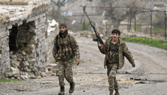 Turquía niega que la operación en Afrín, Siria, haya causado víctimas civiles