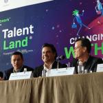 Jalisco Talent Land, el evento que conecta el talento mexicano