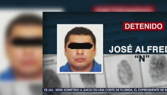 Liberan a 'El Contador' por falsa versión sobre la detención