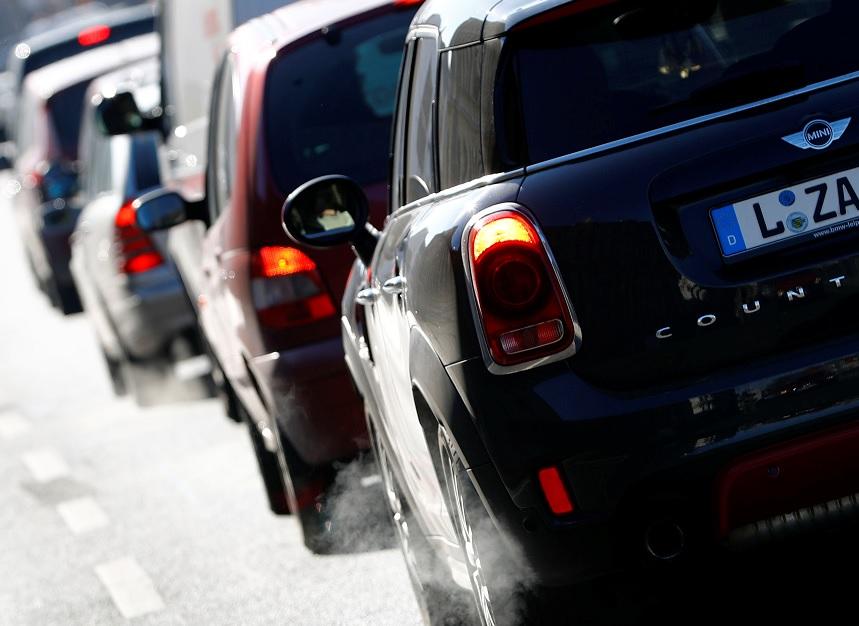 La Corte lo ha aprobado: ciudades de Alemania prohiben el uso de diésel en autos