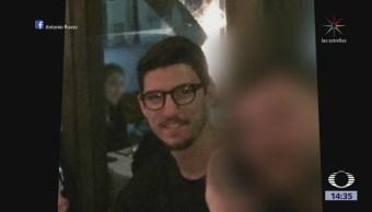 Continúa Búsqueda Tres Italianos Desaparecidos Jalisco