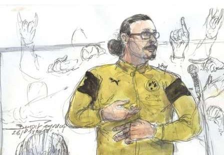 Corte absuelve a Jawad Bendaoud, acusado de encubrir a terroristas de París