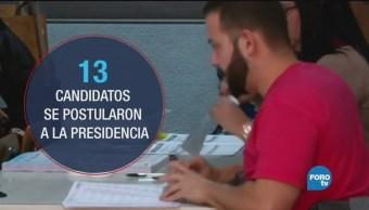Costa Rica: voto conservador gana la primera vuelta electoral
