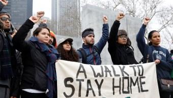 ONU urge a EU a regularizar a dreamers; DACA expira en marzo
