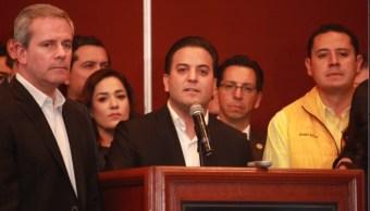 Frente denuncia irregularidades en Sedesol durante gestión de Meade