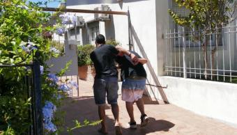 Detienen a 3 mexicanos más por robo a joyería