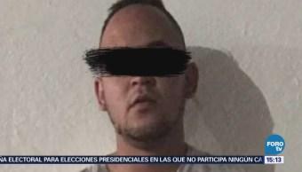 Detienen Dos Integrantes Crimen Organizado Namiquipa Chihuahua