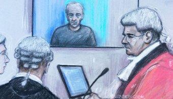 Tribunal presenta tres cargos más contra Barry Bennell