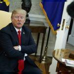 Trump afirma que polémico informe republicano le 'defiende totalmente'