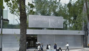 Sedatu trianguló recursos en beneficio de personas físicas y empresas privadas