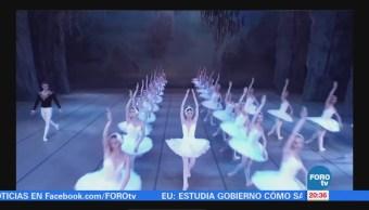El Ballet Bolshoi se presentará en México