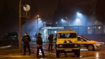 Embajada Estados Unidos Montenegro emite alerta seguridad