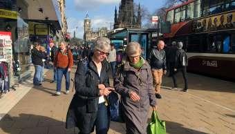 Empresas escocesas permanecer en mercado único tras Brexit