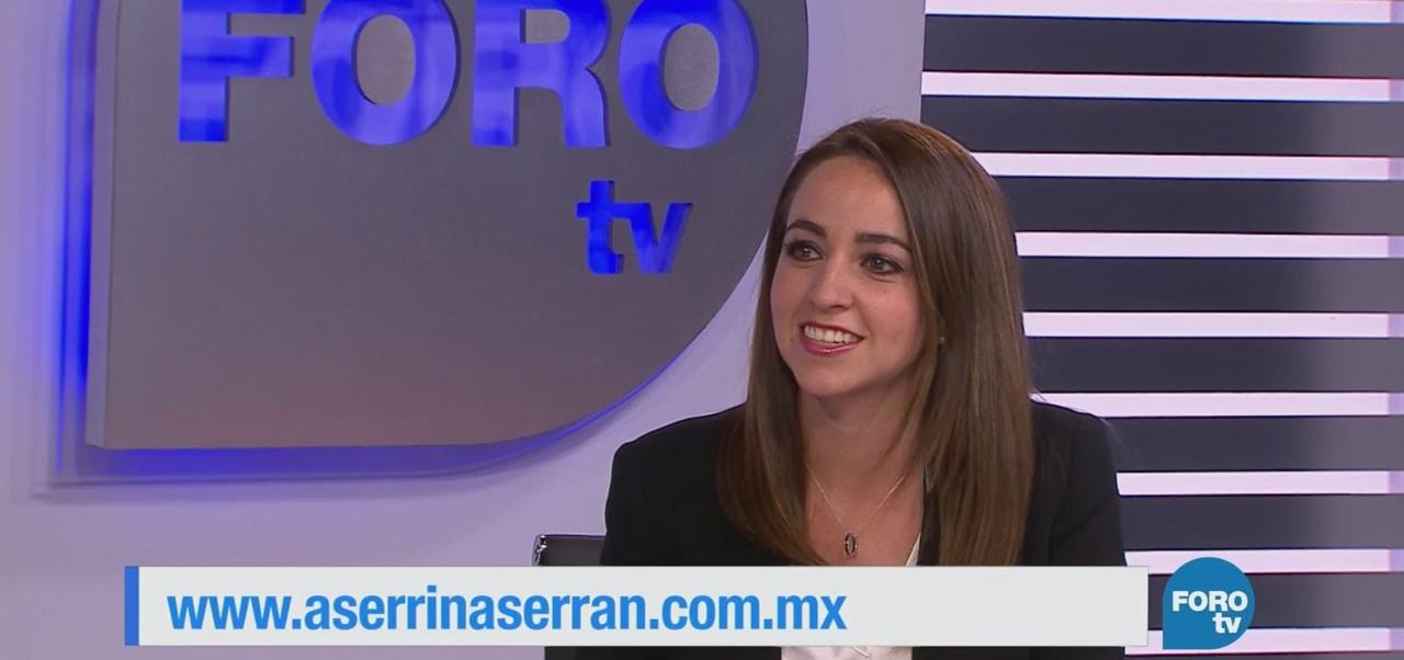 Entrevista Ana Lorena Cuevas, cofundadora de Aserrín Aserrán