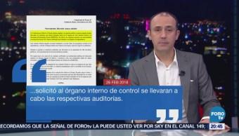 Equipo de Meade niega acusaciones del 'Por México al Frente'