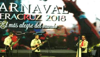 Hospital de Alta Especialidad de Veracruz, listo ante posibles emergencias por carnaval