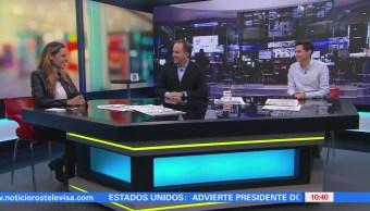 Esponda, nueva directora de comunicación del Arquidiócesis de México