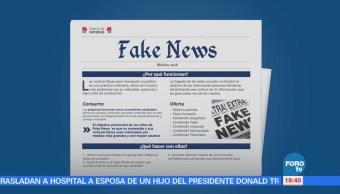Fake News Narrativas Claudio Flores