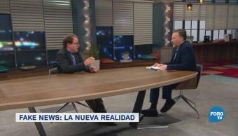'Fake News' un libro de Esteban Iliades
