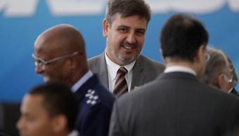 Cesan al jefe de Policía de Brasil por declaraciones polémicas sobre Temer