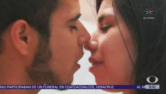 Filematología, la ciencia que estudia todo sobre el beso
