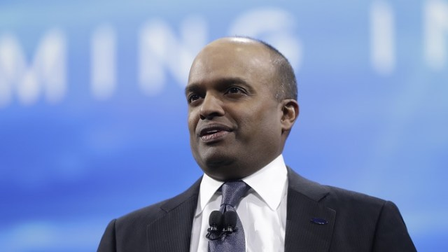 Ford despide alto ejecutivo comportamiento inadecuado