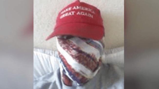 Fautor de masacre en Florida, pertenece a grupo supremacista blanco