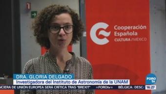 Investigadora Gloria Delgado Presentamos Entrevista