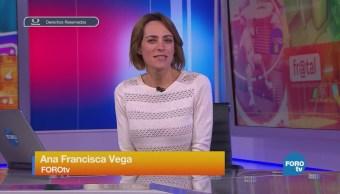 Fractal: Programa del 13 de febrero de 2018